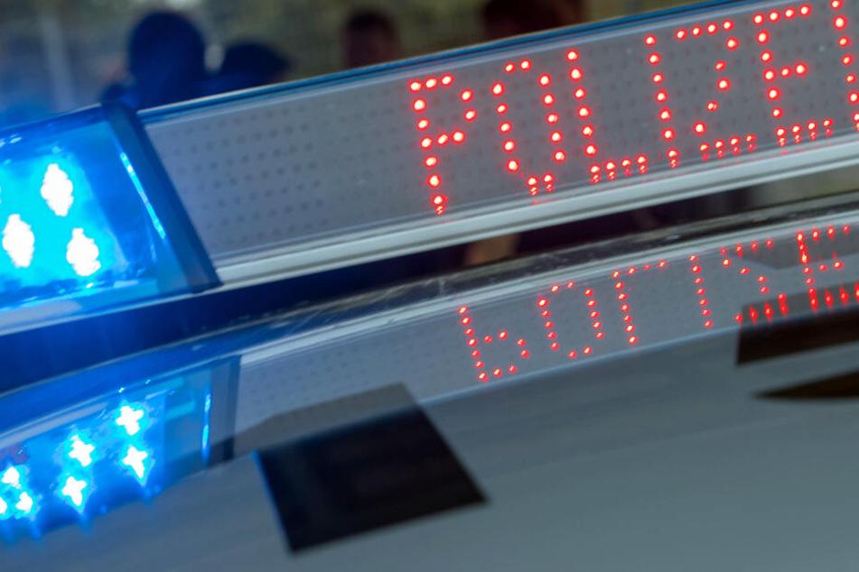 Die Polizei sucht nach einer vermissten 14-Jährigen. (Archivbild)