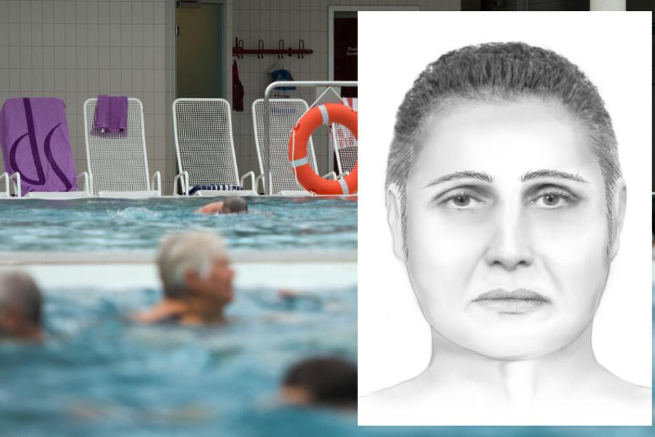 Junge (7) in Schwimmbad missbraucht: Polizei sucht Mann mit verkrümmten Fußzehen