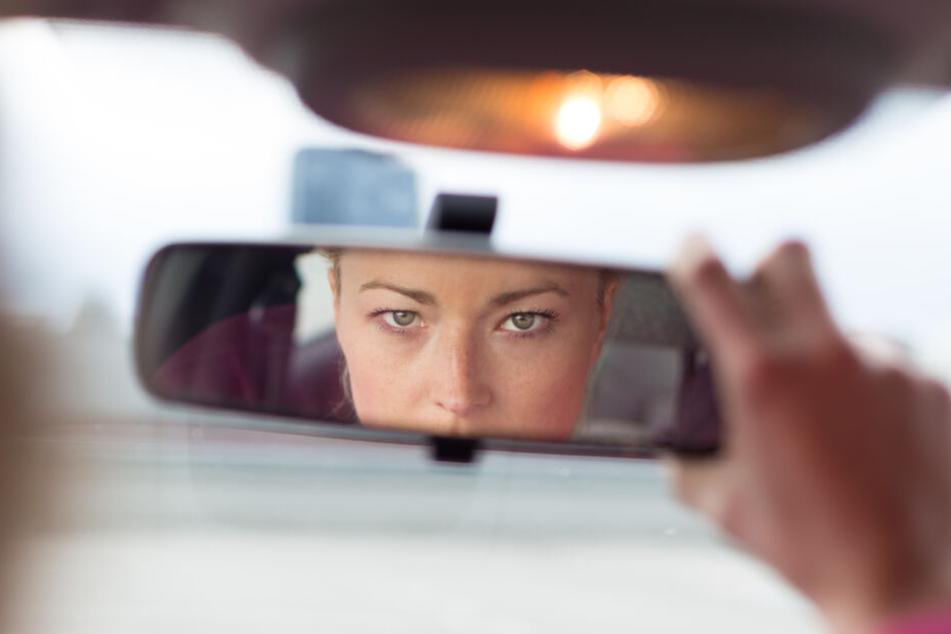 Die Frau hatte falsch geparkt und wurde deshalb beleidigt. (Symbolbild)