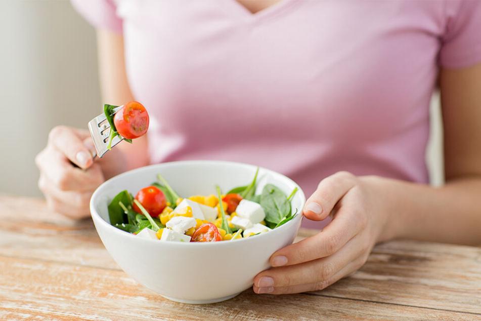 In Deutschland gibt es aktuell rund acht Millionen Vegetarier und 1,3 Millionen Veganer.