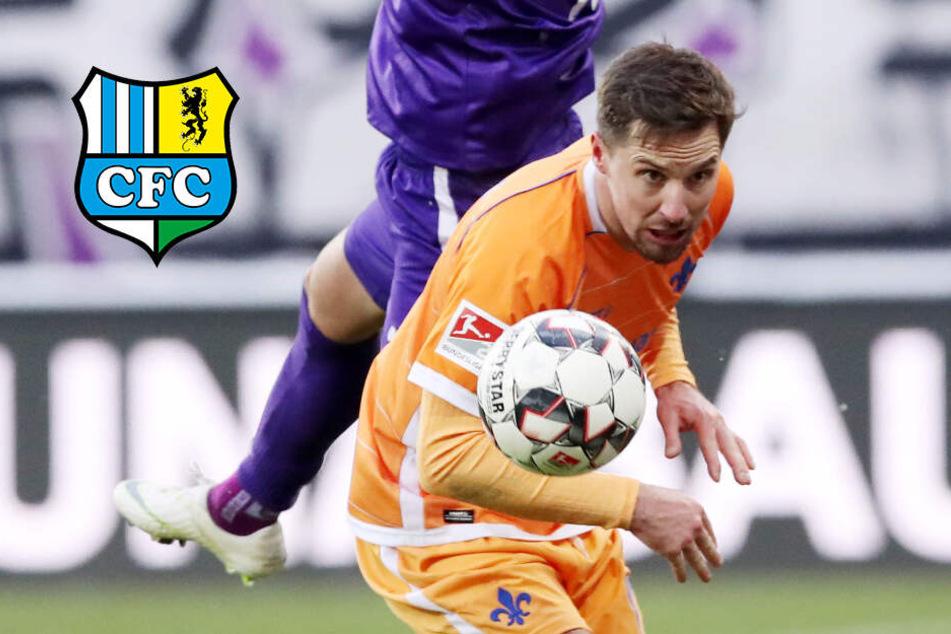 Angelt sich der CFC diesen Ex-Bundesliga-Profi?