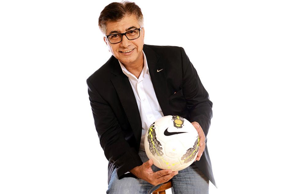 Der Integrationsbeauftragte des Berliner Fußball-Verbandes, Mehmet Matur, äußert sich zu Mesut Özil.