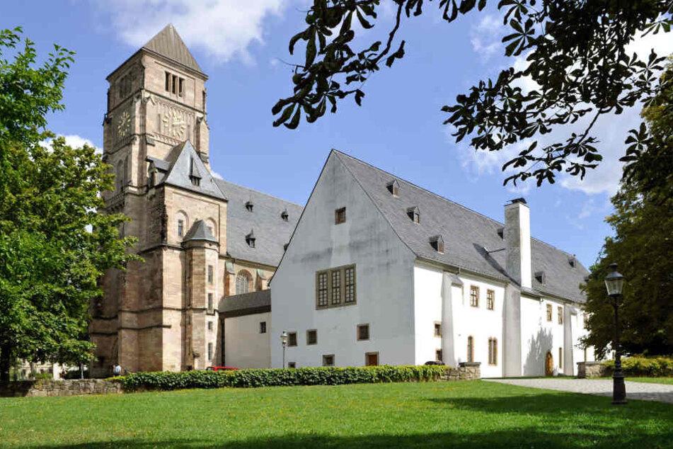 300.000 Euro aus DDR-Vermögen für Kirchensanierung in Chemnitz