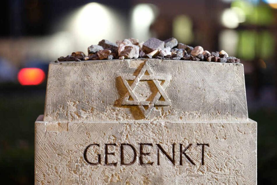 Bis zu 1000 Menschen wurde in der Pogromnacht ermordet.