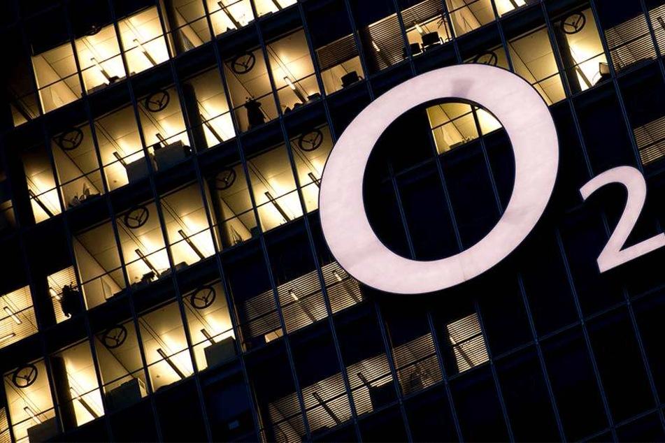 O2 verschenkt jetzt Datenvolumen, Hauptsache keiner ruft sie mehr an