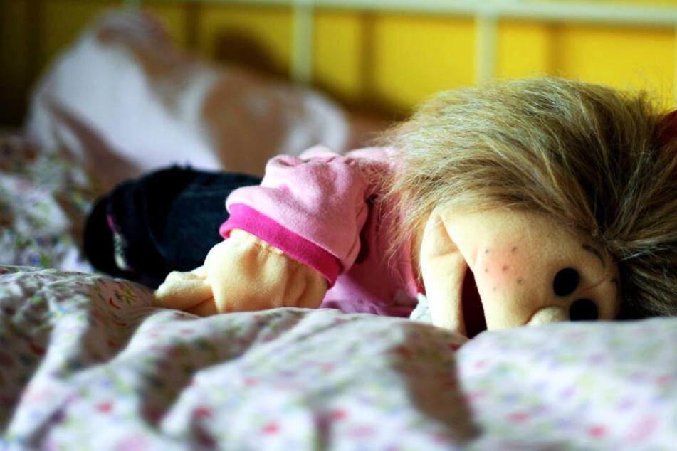 Die Neunjährige wurde mehrfach schwer sexuell missbraucht (Symbolbild).