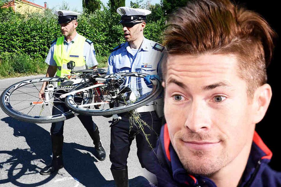 Schwere Hirnschäden: So schlimm steht es um Ex-Weltmeister Nicky Hayden