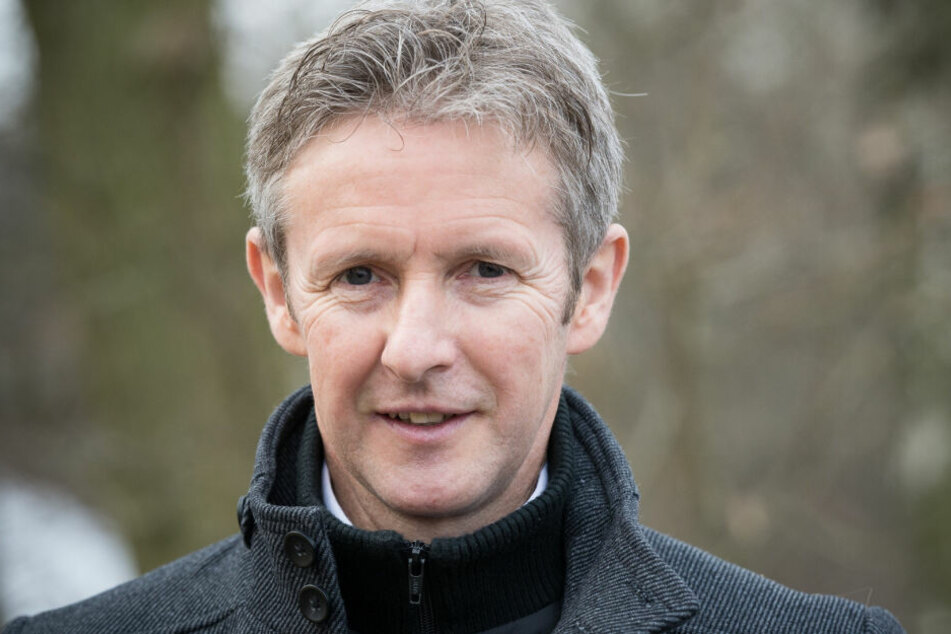 Jens Weißflog trauert um seinen ehemaligen Konkurrenten Nykänen.