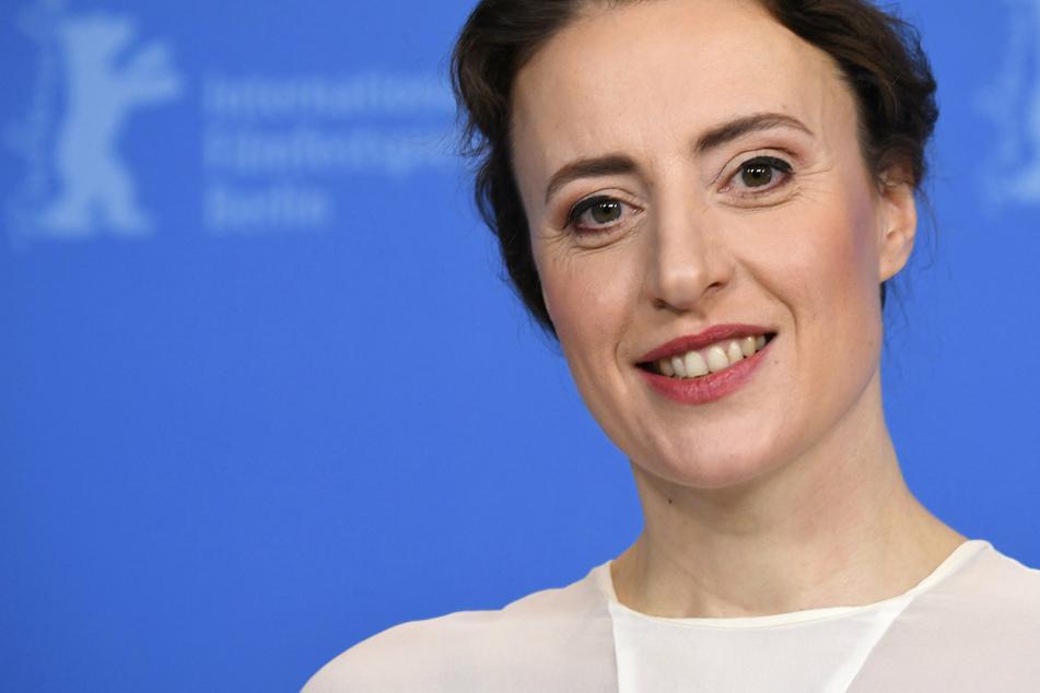 "Ex-""Tatort""-Star Maren Eggert steht zu Schauspiel-Kollegen in Corona-Krise"