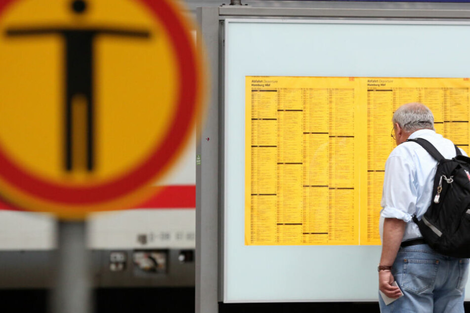 Achtung, Bahnfahrer: Fahrplan-Änderungen kommen!