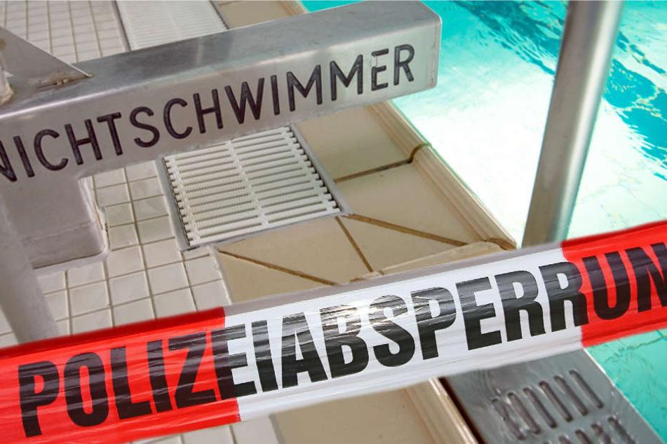 Die Vierjährige wurde im Nichtschwimmerbecken gefunden (Symbolbild). Was führte zu ihrem Tod?