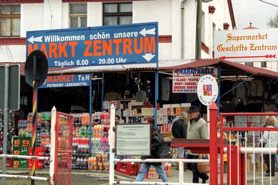 Giftalarm! Vorsicht beim Einkauf an der Grenze