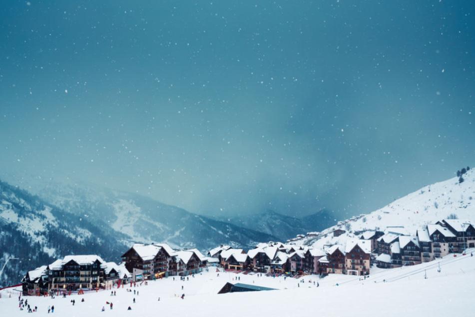 Rund 20 Prozent aller Urlaube in Deutschland werden im Winter unternommen.
