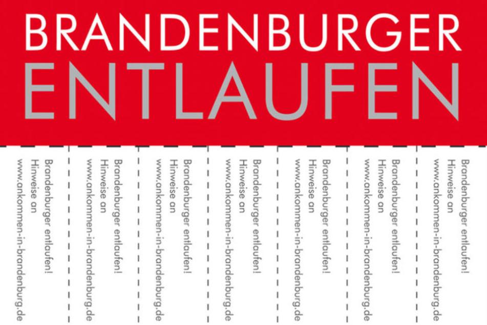 Mit diesem Netzwerk wollen mehrere Rückkehrerinitiativen Ex-Einwohner nach Brandenburg locken.
