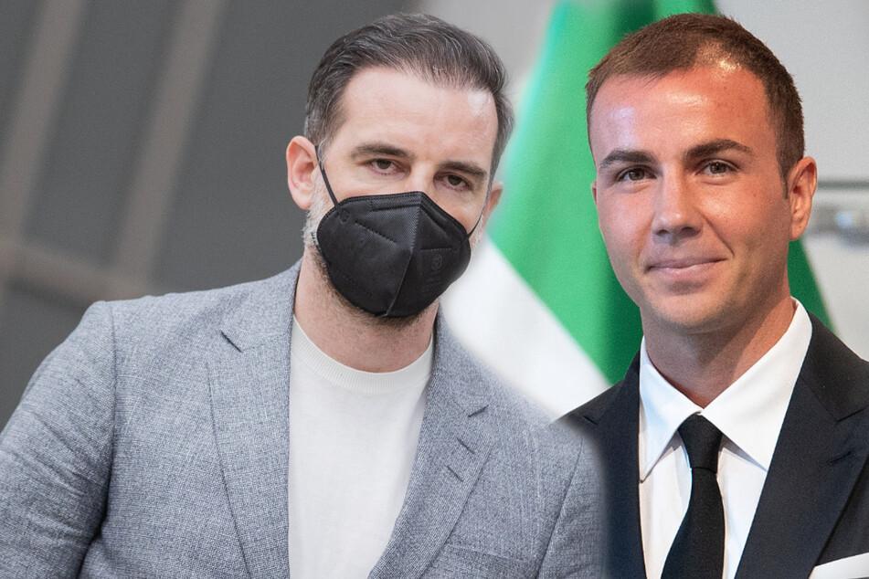 """Mario Götze versteht Metzelder-Urteil nicht: Taten """"müssen viel härter bestraft werden"""""""