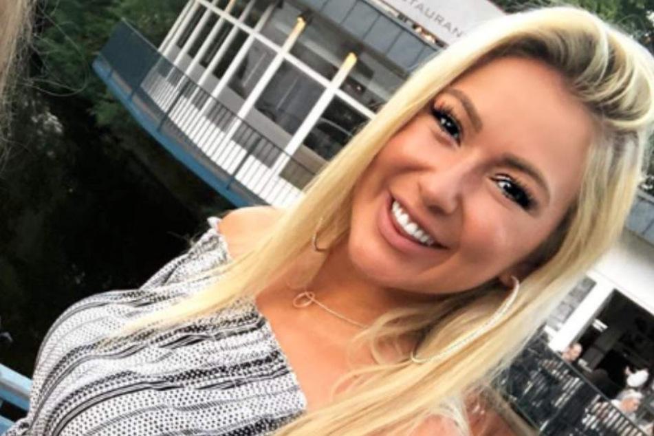 Chethrin Schulze (24) wendet sich in einem Post an ihre Follower.
