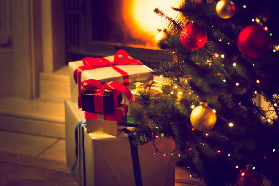 Ken vermachte seiner Nachbarin für die nächsten 14 Jahre Weihnachtsgeschenke. (Symbolbild)