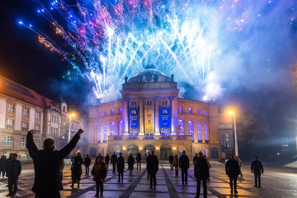 Die Freude war groß! Im Oktober 2020 entschied sich die EU-Jury für Chemnitz als Europäische Kulturhauptstadt 2025. Doch die Titelvergabe wirft Fragen auf.