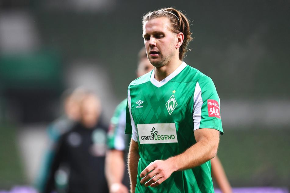 Stürmer Niclas Füllkrug (28) wird wohl weiter für Werder Bremen auf Torejagd gehen. Bleibt der verletzungsgeplagte Angreifer endlich mal fit, besitzt er für diese Spielklasse herausragende Fähigkeiten.