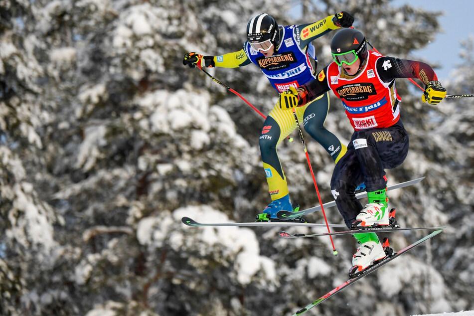 Nach Absage: Skicrosser hoffen heute auf Heimweltcup am Feldberg