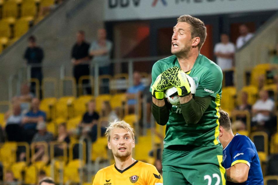 Torwart-Legende wechselt zu internationalem Top-Klub!