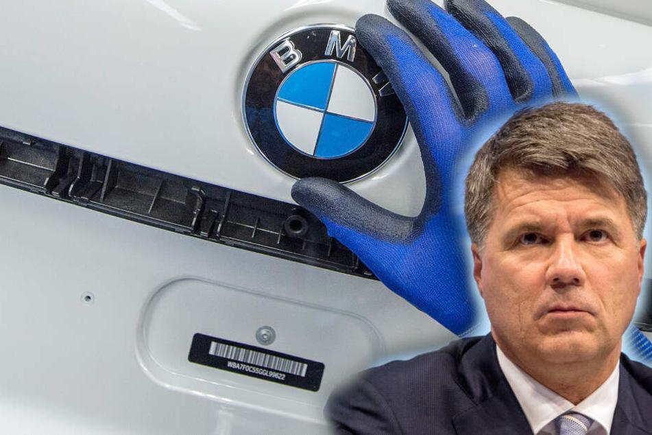 BMW muss sparen: Was kommt auf die Mitarbeiter zu?