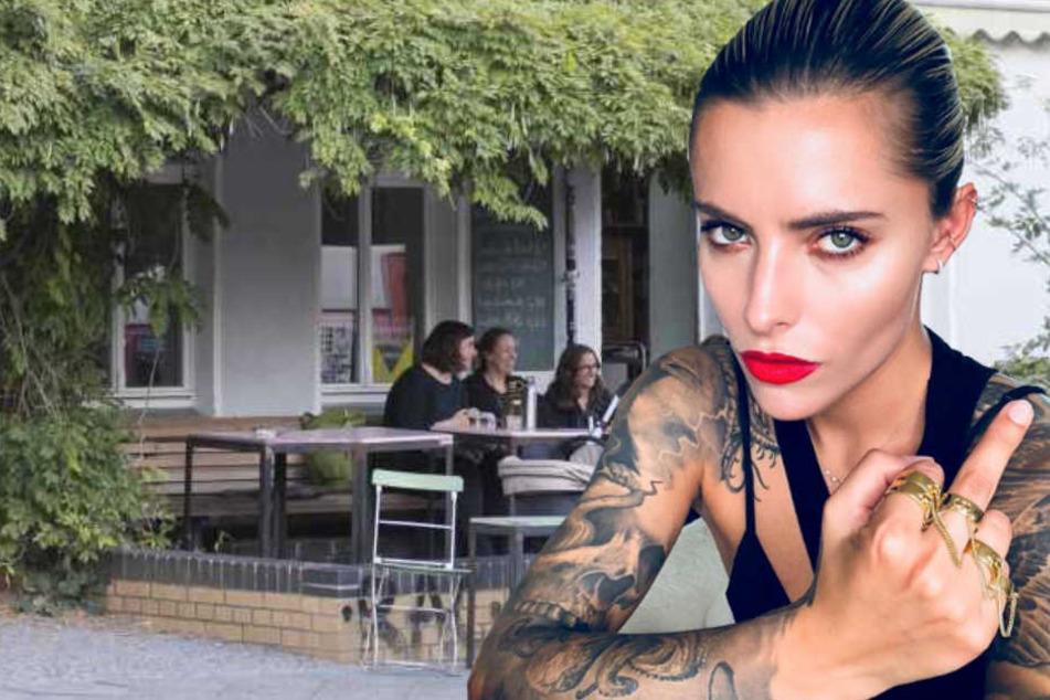 Nach Aus für Kult-Café: Darum zeigt Wirtin jetzt Sophia Thomalla an