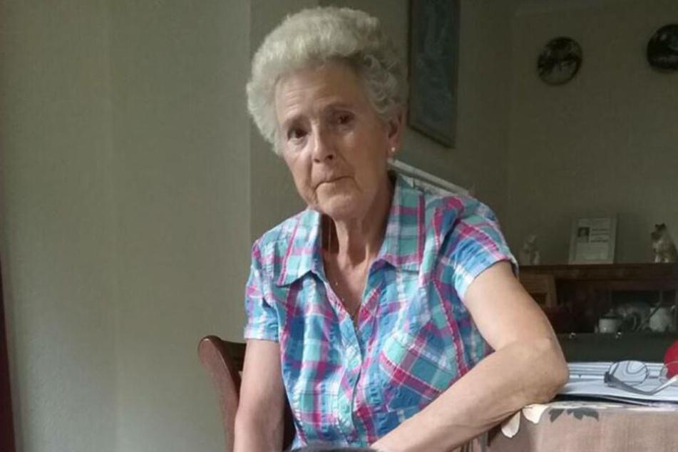 Sandra Seagrave (†76) starb am Sonntag.