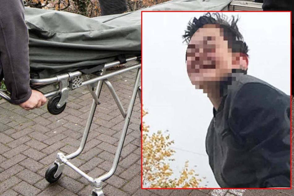 Horror-Fund: Vermisster 14-Jähriger liegt tot im Steinbruch
