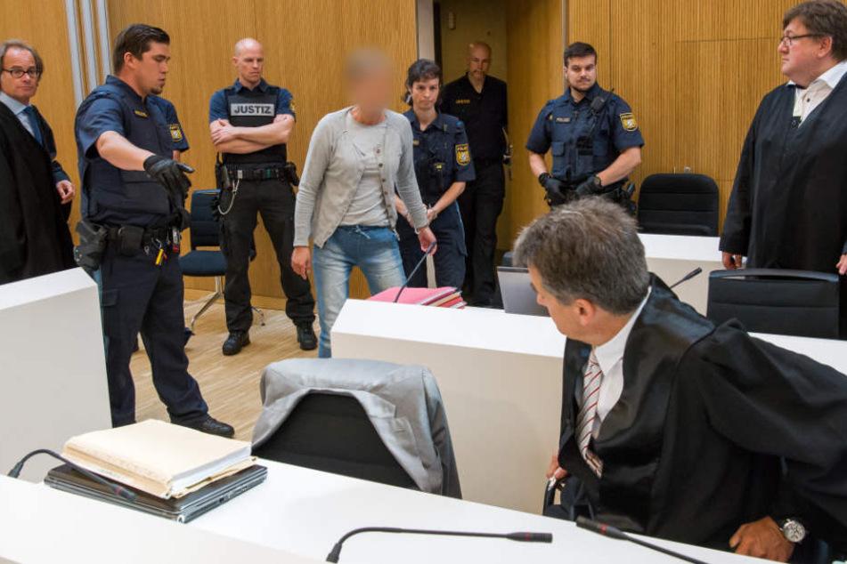 Der Prozess gegen die mutmaßlichen Täter in München läuft bereits.