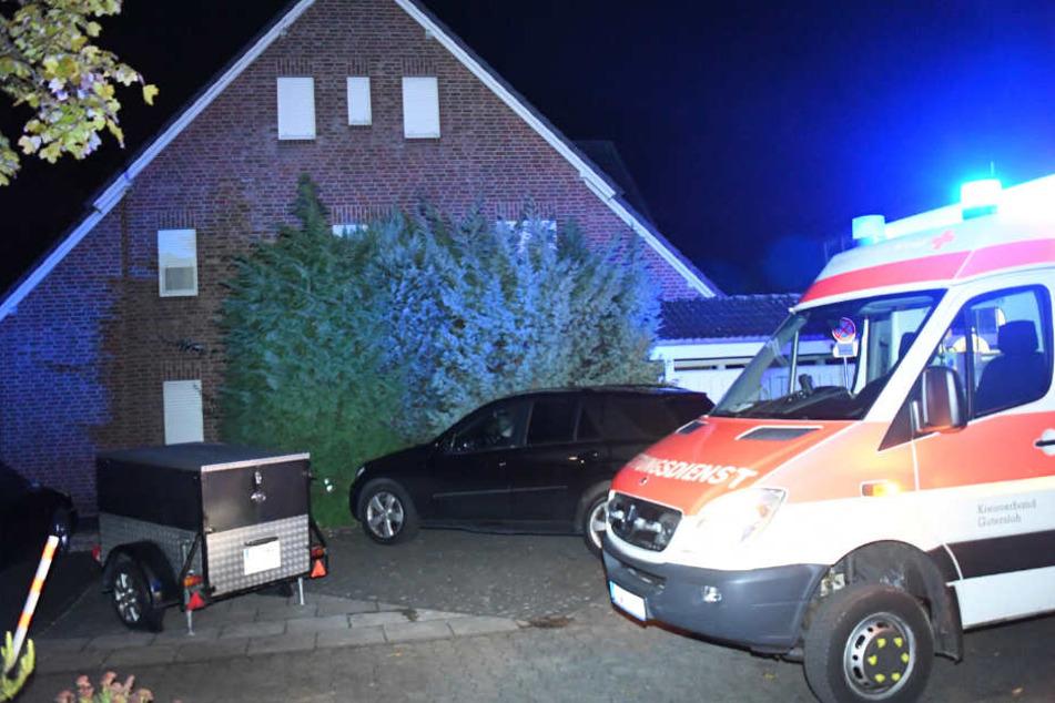 Eine verbrannte Pizza löste in Rheda-Wiedenbrück einen Feuerwehreinsatz aus.