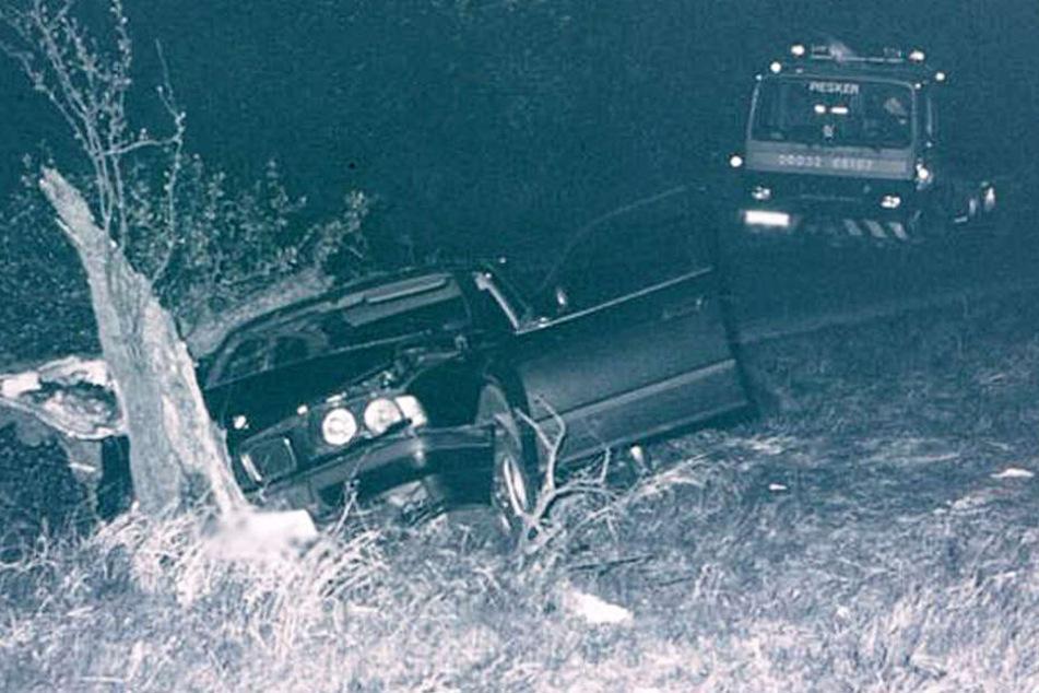 Zunächst sah alles wie ein Unfall aus.