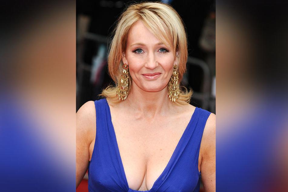 Harry-Potter-Autorin Joanne K. Rowling (51) hat ein fünfteiliges Spin-off angekündigt.