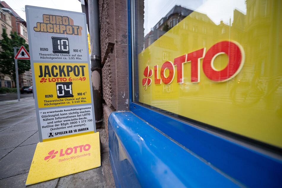 Glückliches Händchen: Deutscher Tipper räumt beim Eurojackpot richtig ab
