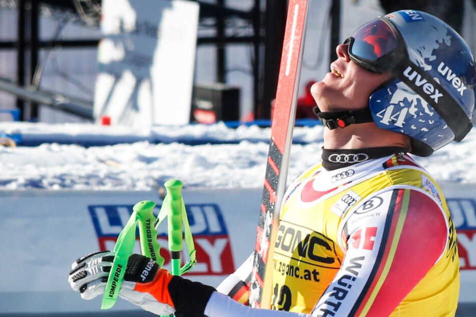 Irres Comeback! Thomas Dreßen feiert Sieg in Lake Louise und stellt einen deutschen Rekord auf