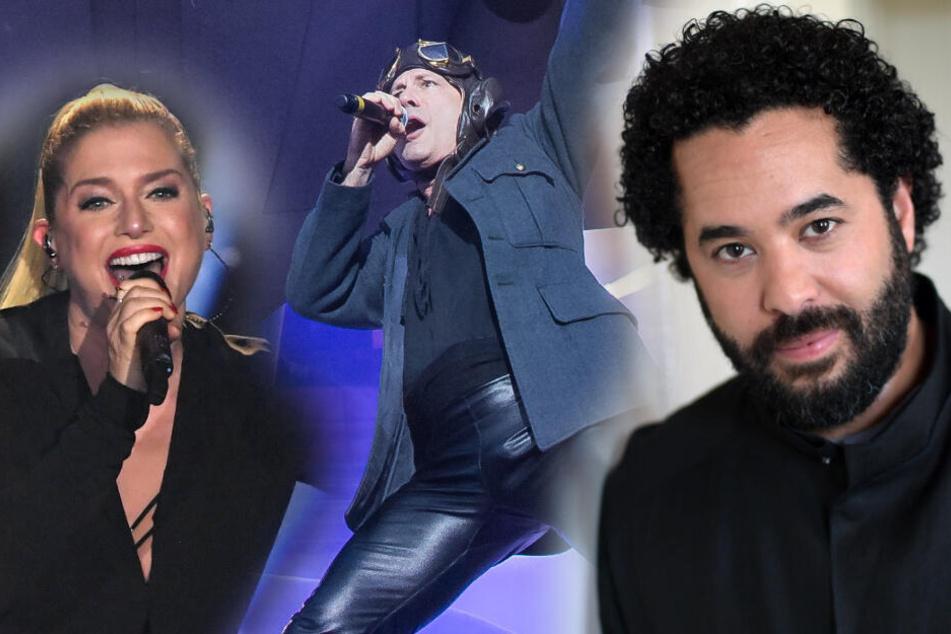 Stuttgart: Konzerte: Auf diese Stars könnt Ihr Euch 2020 in Stuttgart freuen!