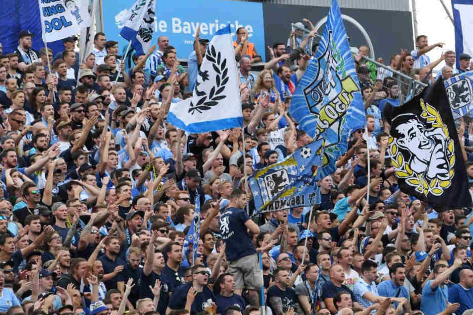 Die Verantwortlichen des TSV 1860 München erkennen bei den eigenen Anhängern immer tiefere Gräben.