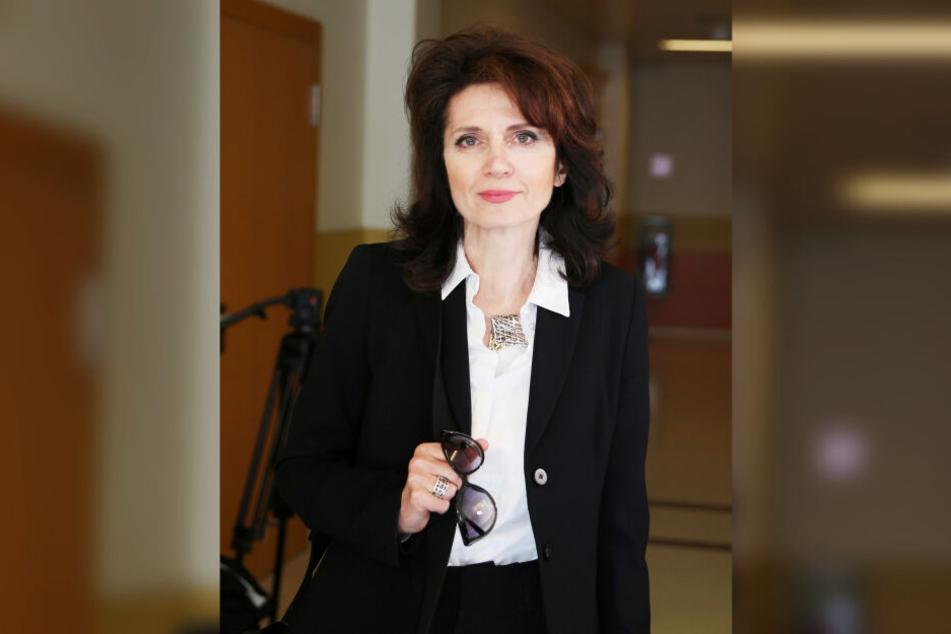 Rechtsanwältin Astrid Wagner setzt sich nun für die mehrfach vorbestrafte Frau ein.