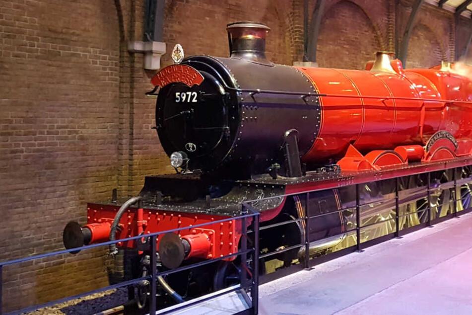 Dieses Reisebüro hat ein tolles Angebot für alle Harry Potter-Fans