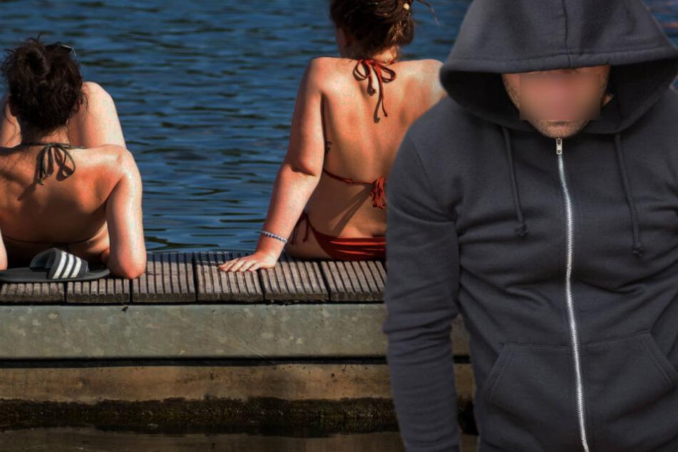 Leipzig: Zwei Frauen verbringen Nacht am See, am Morgen passiert Grauenvolles
