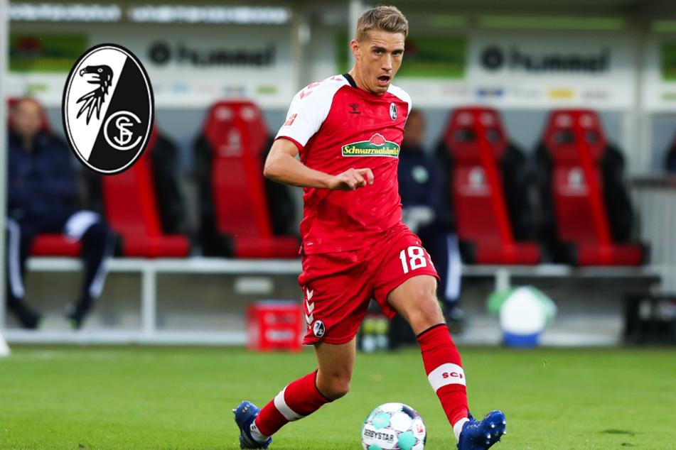 """Freiburg-Torjäger Nils Petersen: Der Fußball hat ein """"Image-Problem"""""""