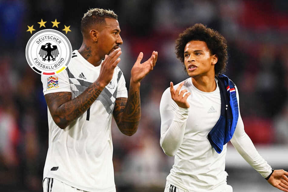 Sane Nationalmannschaft