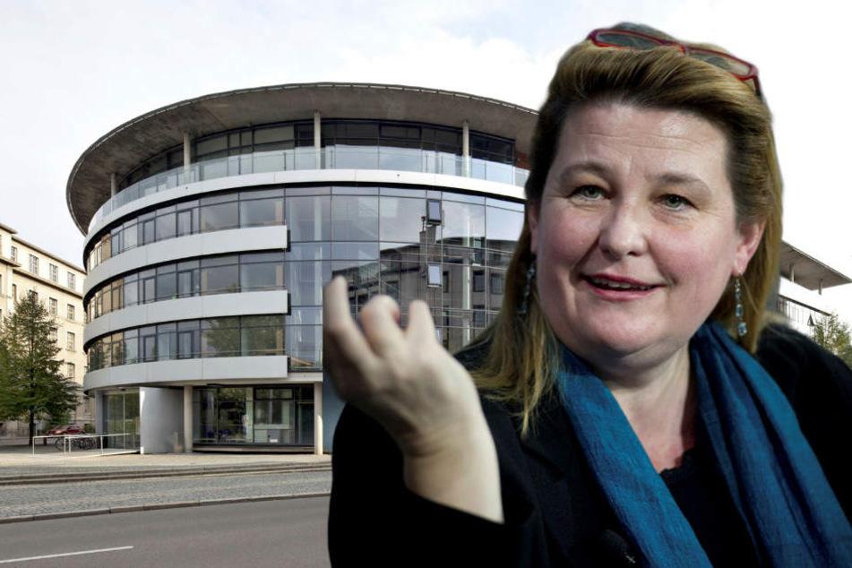 Sächsische Professorin steht unter Mobbing-Verdacht