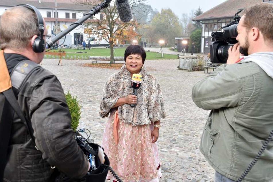 Narumol ist bei der RTL-Show zum Kult geworden.