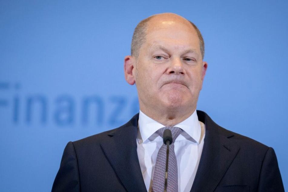 Bundesfinanzminister Olaf Scholz will Londoner Verhältnisse vermeiden.