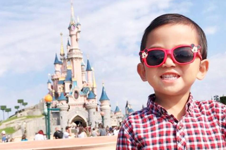 Dieses dreijährige Wunderkind ist schlauer als 99,7 Prozent der Welt!