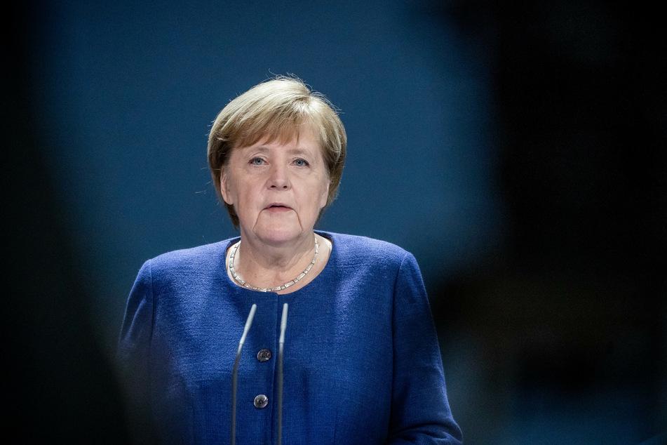 Angela Merkel plant weitere Verschärfungen.