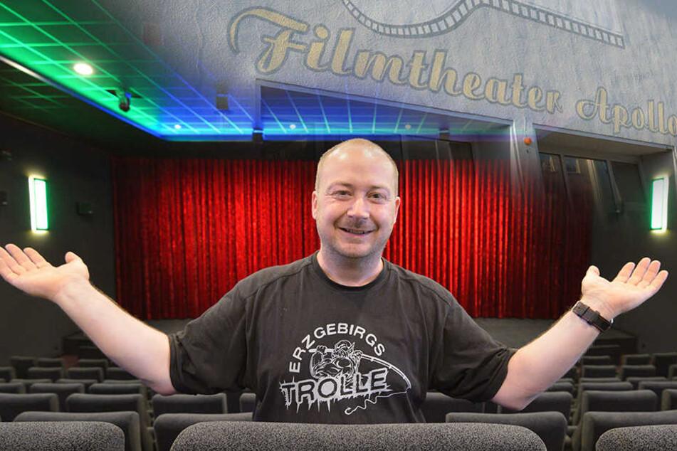 Kino Limbach Oberfrohna