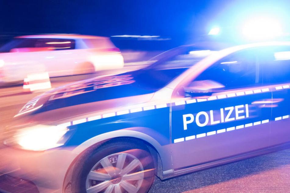 """""""Mord"""" am Telefon gestanden: Großeinsatz der Polizei in Aschaffenburg"""