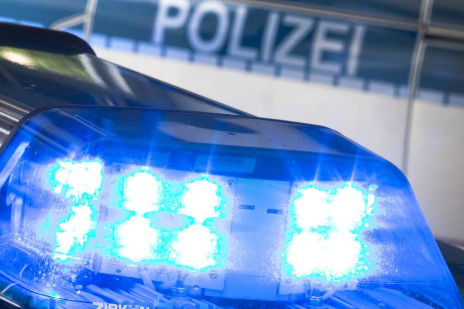 Eine Fahndung der Polizei blieb bislang ohne Erfolg.